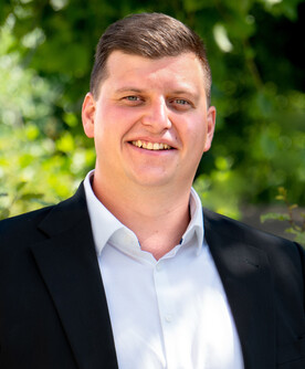 Stefan Niederer, MSc